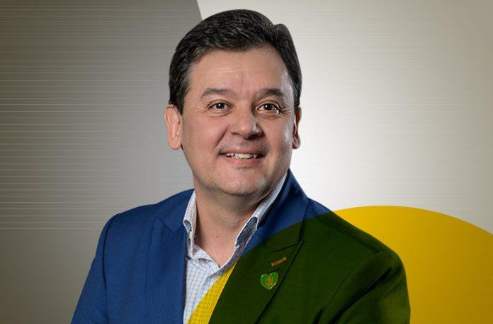 Paulo Morais, CEO e fundador da Espaçolaser