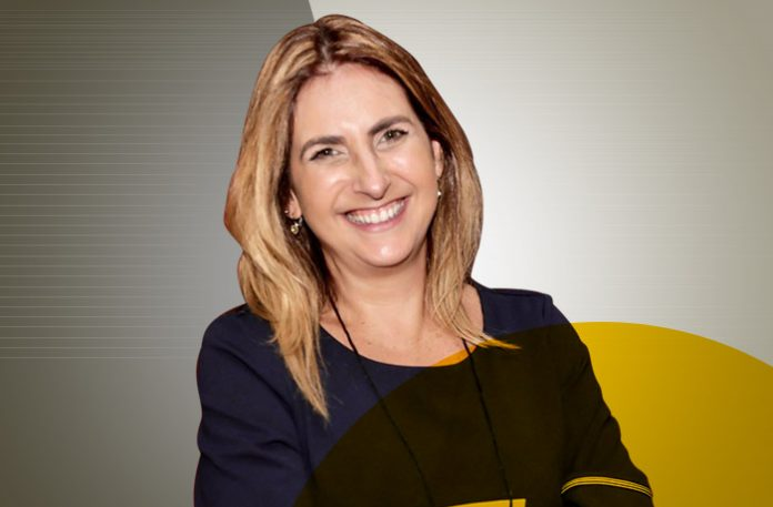 Katia Borba, head de operações da Cultura Inglesa