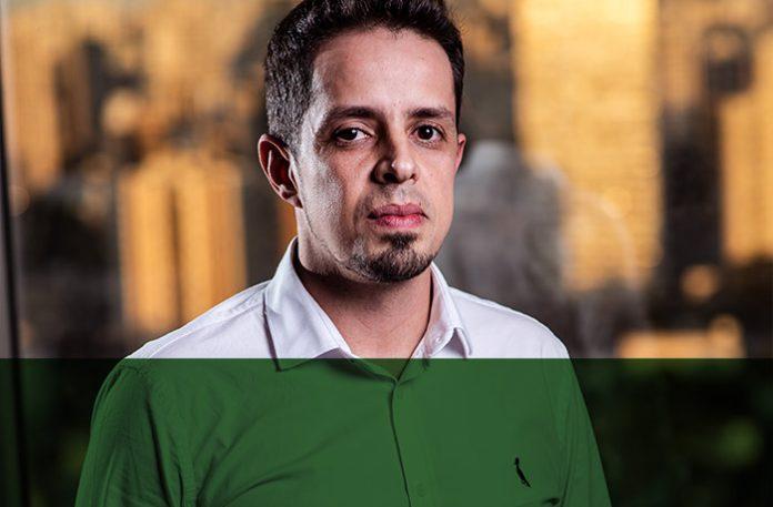Fabio Marques, diretor de clientes e operações do Sem Parar