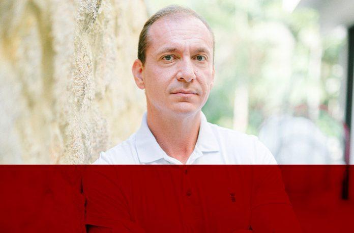 Fabrício Martins, CEO da Indigosoft