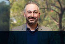 Felipe Santos, diretor de operações da Intervalor
