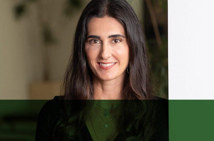 Gabriela Comazzetto, head de soluções globais para negócios do TikTok For Business na América Latina