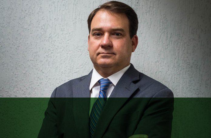 Gileno Barreto, presidente do Serpro