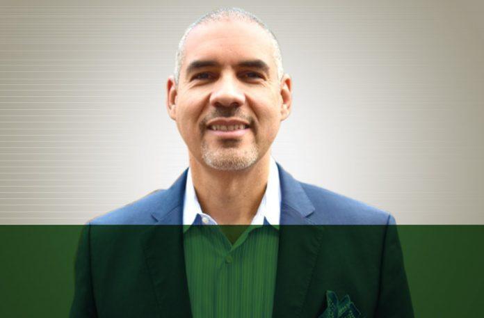 Julio Castellon, vice-presidente sênior e chefe de Parcerias na América Latina da Cover Genius
