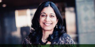 Kanika Hope, diretora de estratégia da Temenos