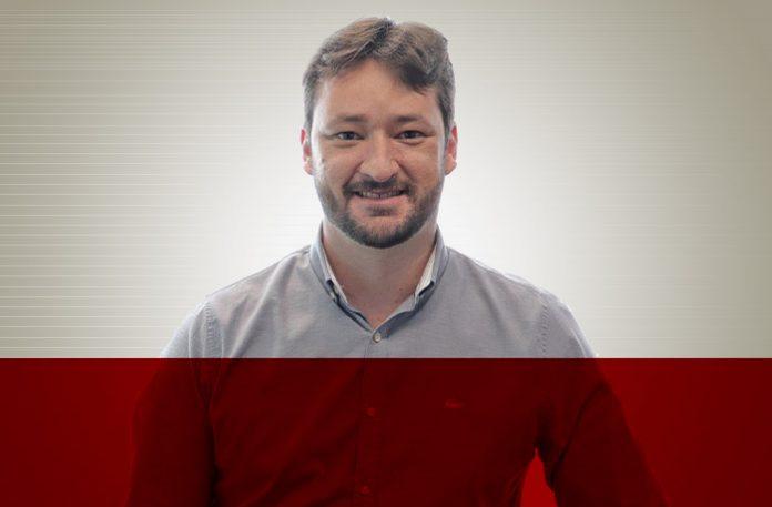Leonardo Cunha, gerente de operações da Callink