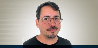 Luciano Brito, CEO da Uze