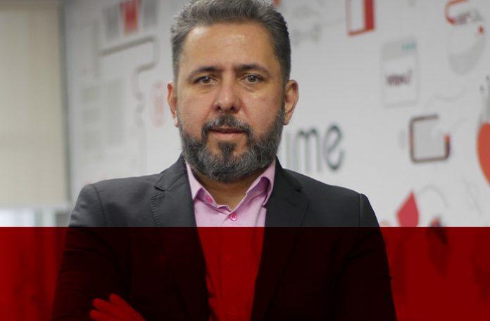 Luis Gustavo Marinho, diretor executivo da Full Time nas áreas comercial, marketing e transformação digital