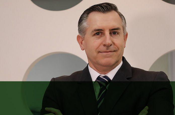 Marcos Mazzi, gerente executivo do Banco24Horas