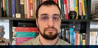 Marcos Silva, head de analytics e dados da Recovery