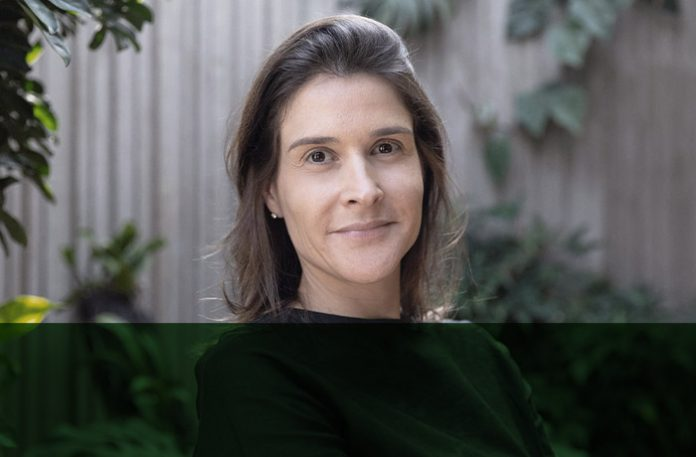 Maria Carolina Rodrigues, head de consumer insights da Liv Up