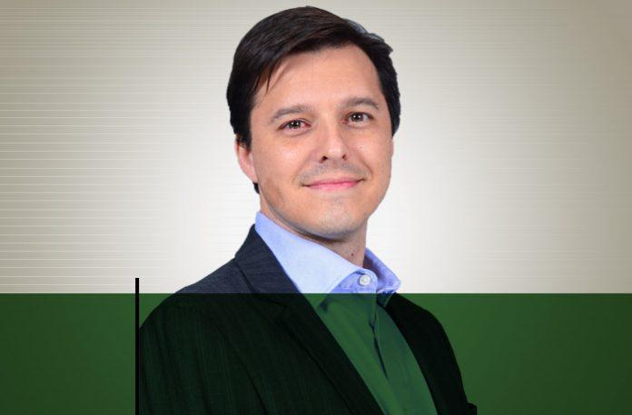 Murilo Costa, Chief Revenue Officer da Zenvia