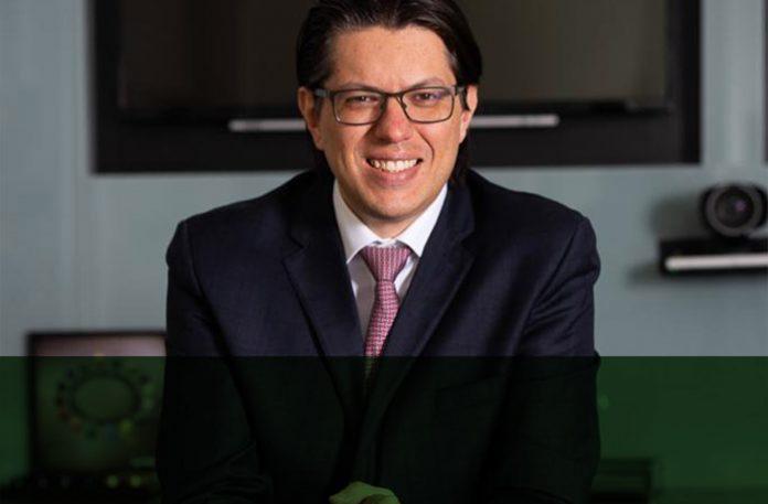 Newton Queiroz, CEO da Europ Assistance no Brasil