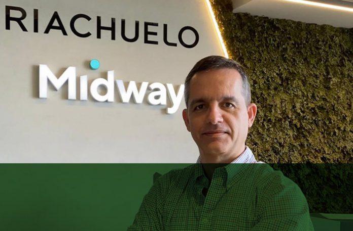 Paulo Mendes, diretor-executivo de serviços financeiros da Riachuelo e Midway