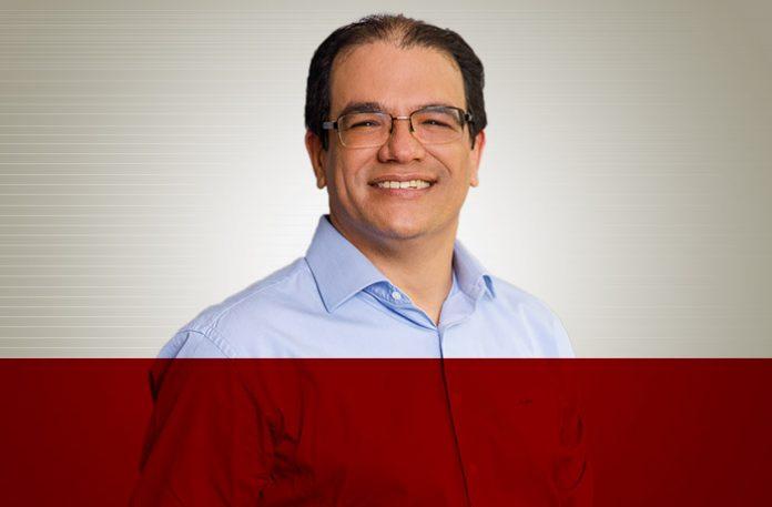 Renato Teixeira, diretor-executivo de tecnologia, dados e automação da VR Benefícios