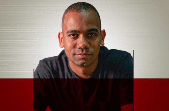 Roberson Pinheiro, Chief Growth Officer da Huggy