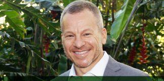 Roberto Regente Jr., vice-presidente da OpenText para América Latin