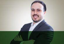 Vítor Pedrozo, sócio líder de Serviços Forenses da Grant Thornton Brasil