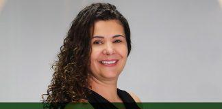 Alexandra Muniz da Rocha, gerente executiva de atendimento da TecBan
