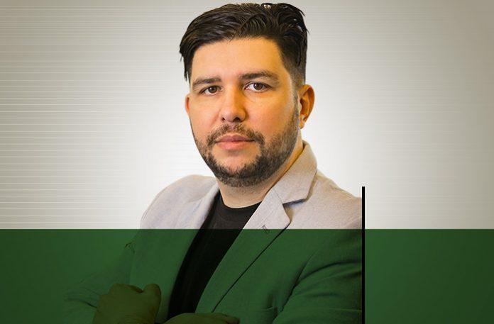 Alisson Aguiar, head de Digital Commerce na Compasso
