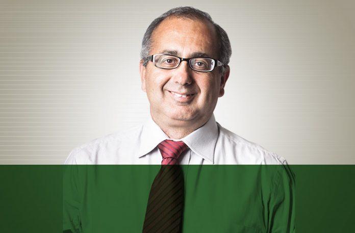 Altino Cristofoletti Junior, CEO e um dos sócios-fundadores da Casa do Construtor