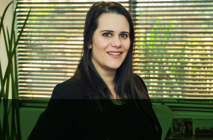 Bárbara Fortes, diretora de Estratégias e Novos Negócios da Espaçolaser