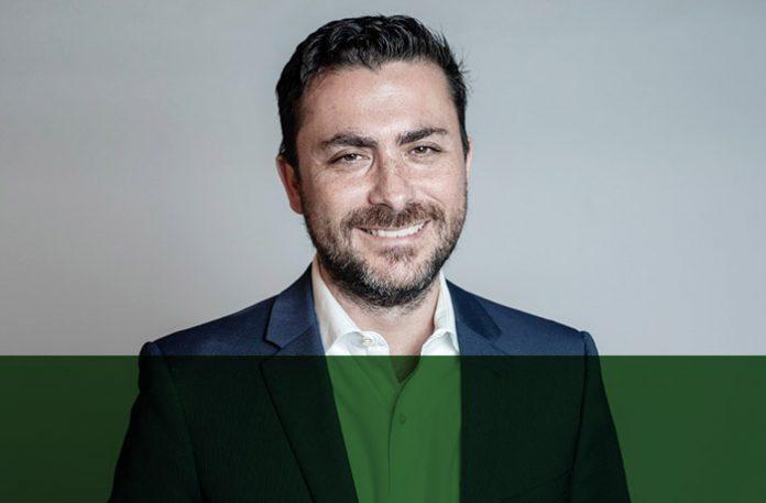 Bebeto Pirró, diretor de publicidade do Uol