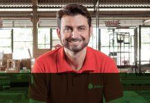Bruno Tortorello, CEO da Jadlog