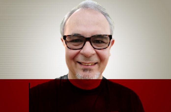 César Kiss, gerente comercial do CPQD