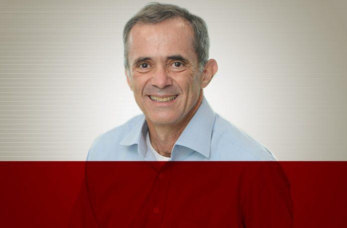 Claudio Prado, diretor executivo do Grupo Fleury