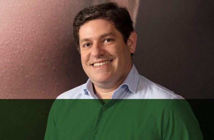 Daniel Silveira, presidente da Avon Brasil