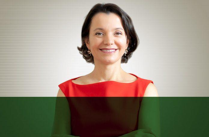 Daniela Bouissou, diretora de transformação da Liberty Seguros