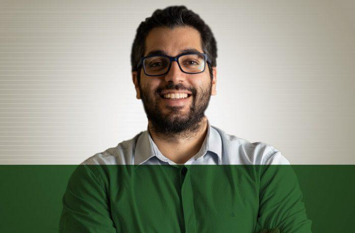 Eder Campos, diretor de clientes, inovação e serviços da Iguá Saneamento