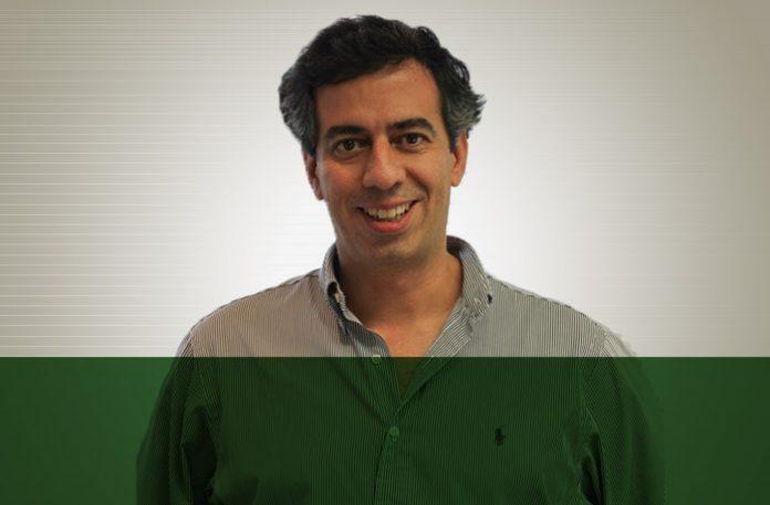 Eduardo Carneiro, diretor geral da Comscore no Brasil