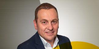 Daniel Tiraboschi, diretor da Unidade de Negócio Cabelos da Flora