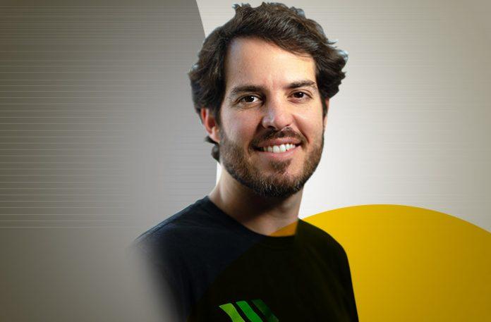 Roger Laughlin, cofundador e CEO da Kavak no Brasil
