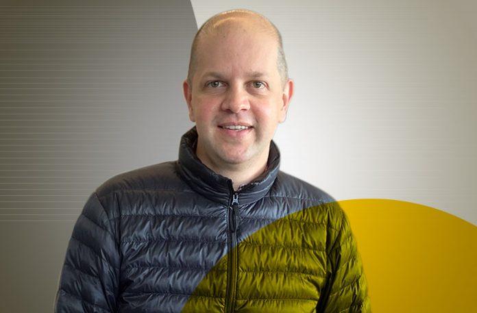 Caio Rocchi Bernardo, diretor de marketing e comercial da Cobasi