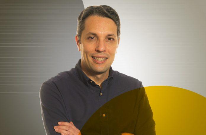 Rodrigo Vidigal, diretor executivo de vendas da Motorola