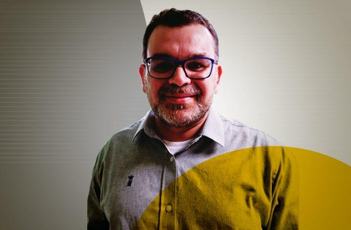 Alexandre Costa, gerente de Plataforma de Produtos Digitais para Bayer Latam