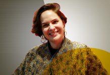 Paula Martins, head de marketing da Marisa
