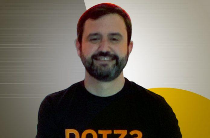 Otávio Araújo, CFO da Dotz
