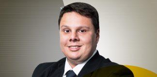 Renato Maglioni, gerente de qualidade na Allianz Partners