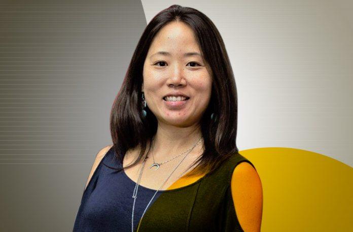 Renata Sato, head de marketing da Mars Wrigley