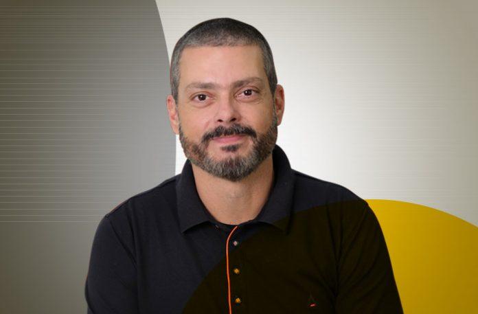 ngelo Vieira, diretor de comunicação e operações da Farmarcas