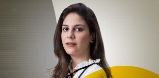 Tahiana D'Egmont, CMO e sócia da MaxMilhas