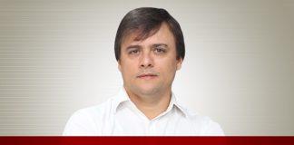 Evandro Gonçalves Braga, diretor de operações da Solutis