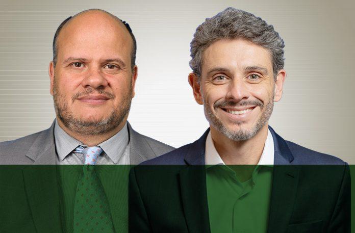 Alexandre Fonseca, sócio de Consultoria e Alianças da KPMG, e Augusto Puliti, sócio de Experiência do Consumidor da KPMG