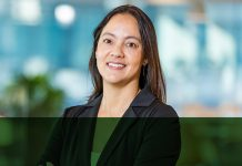 Fernanda Hoe, diretora geral da Elanco Saúde Animal no Brasil