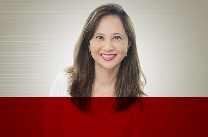 Jeane Tsutsui, CEO do Grupo Fleury