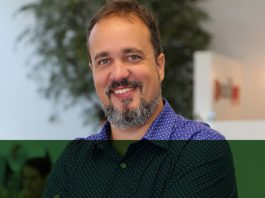Juan Pablo D'Antiochia, vice-presidente sênior da Worldpay from FIS para a América Latina
